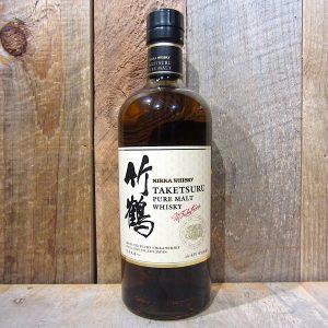 Nikka Whiskey Pure Malt Taketsuru 750ml