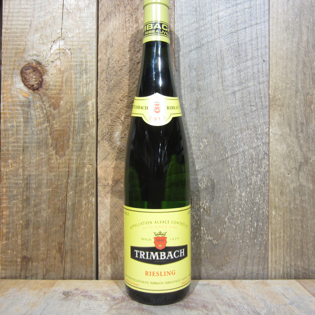 Trimbach Riesling 2018 750ml