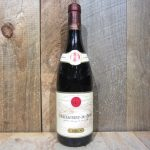 E GUIGAL CHATEAUNEUF DU PAPE 2013/14 750ML