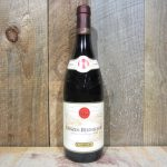 E. GUIGAL CROZES HERMITAGE ROUGE 2015 750ML