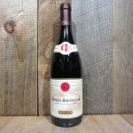 E. GUIGAL CROZES HERMITAGE ROUGE 2014 750ML