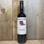CIGAR BOX MALBEC 2014 750ML