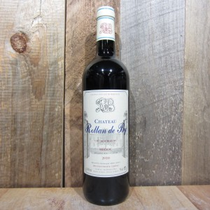 CHATEAU ROLLAN DE BY MEDOC 2010 750ML