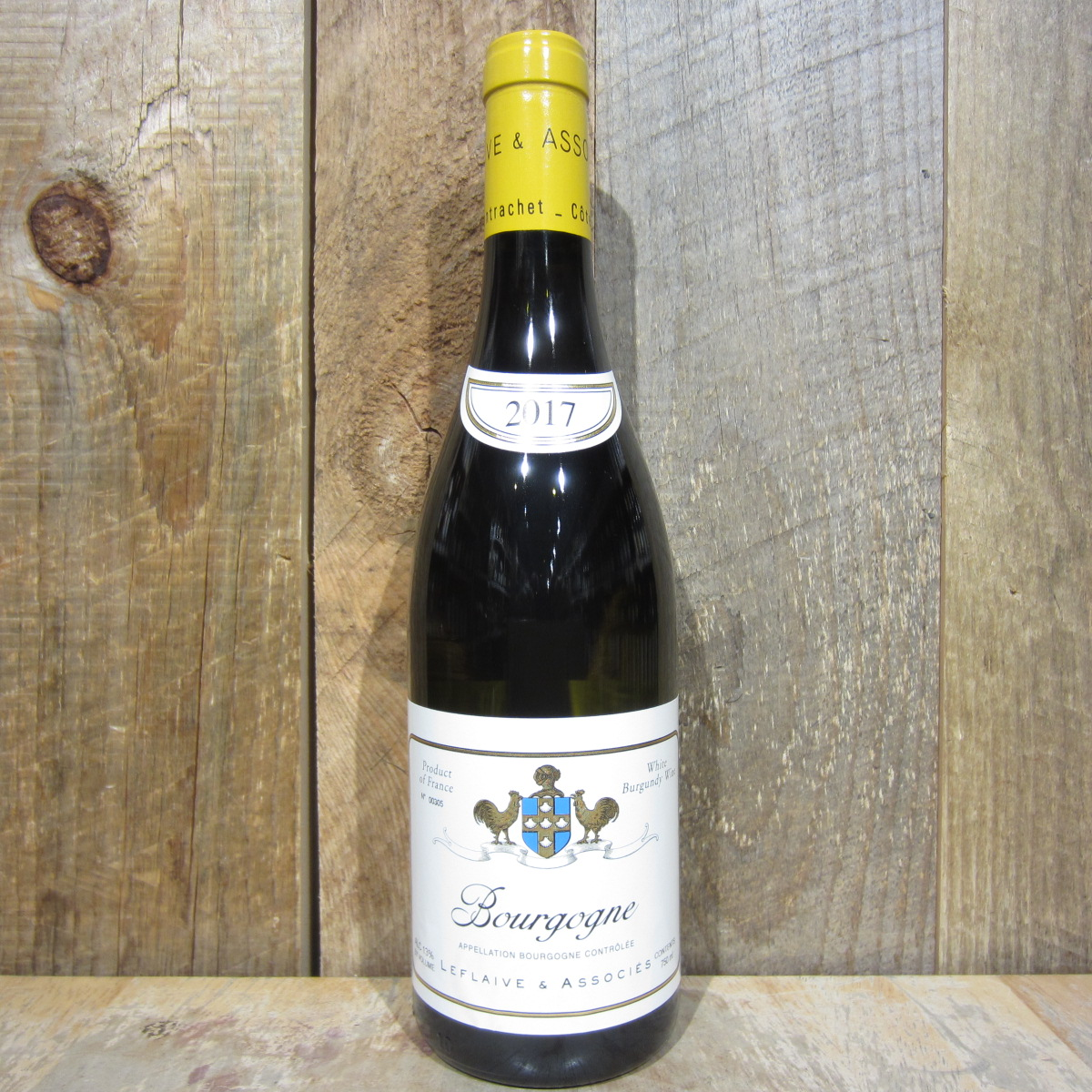 Domaine Leflaive Bourgogne Blanc 2017 750ml