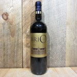 BRIO DE CANTENAC BROWN MARGAUX 2012 750ML