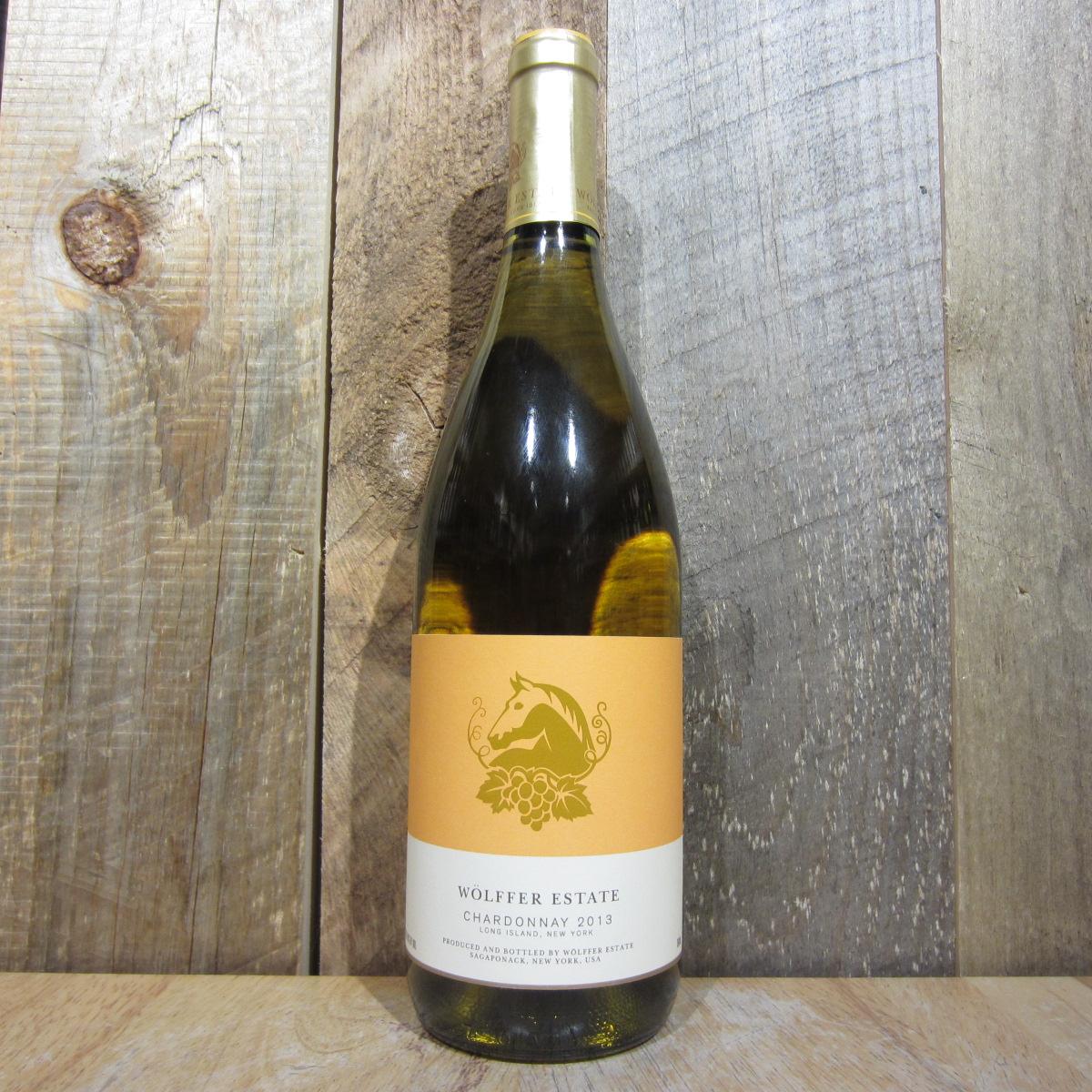 Wolffer Estate Chardonnay 2020 750ml