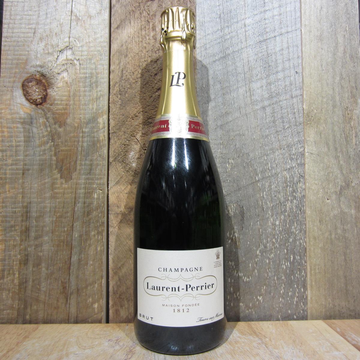 Laurent Perrier Brut Champagne 750ml