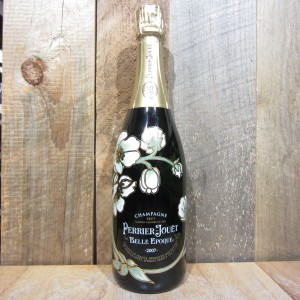 PERRIER JOUET BELLE EPOQUE 2007 GIFT BOX 750ML