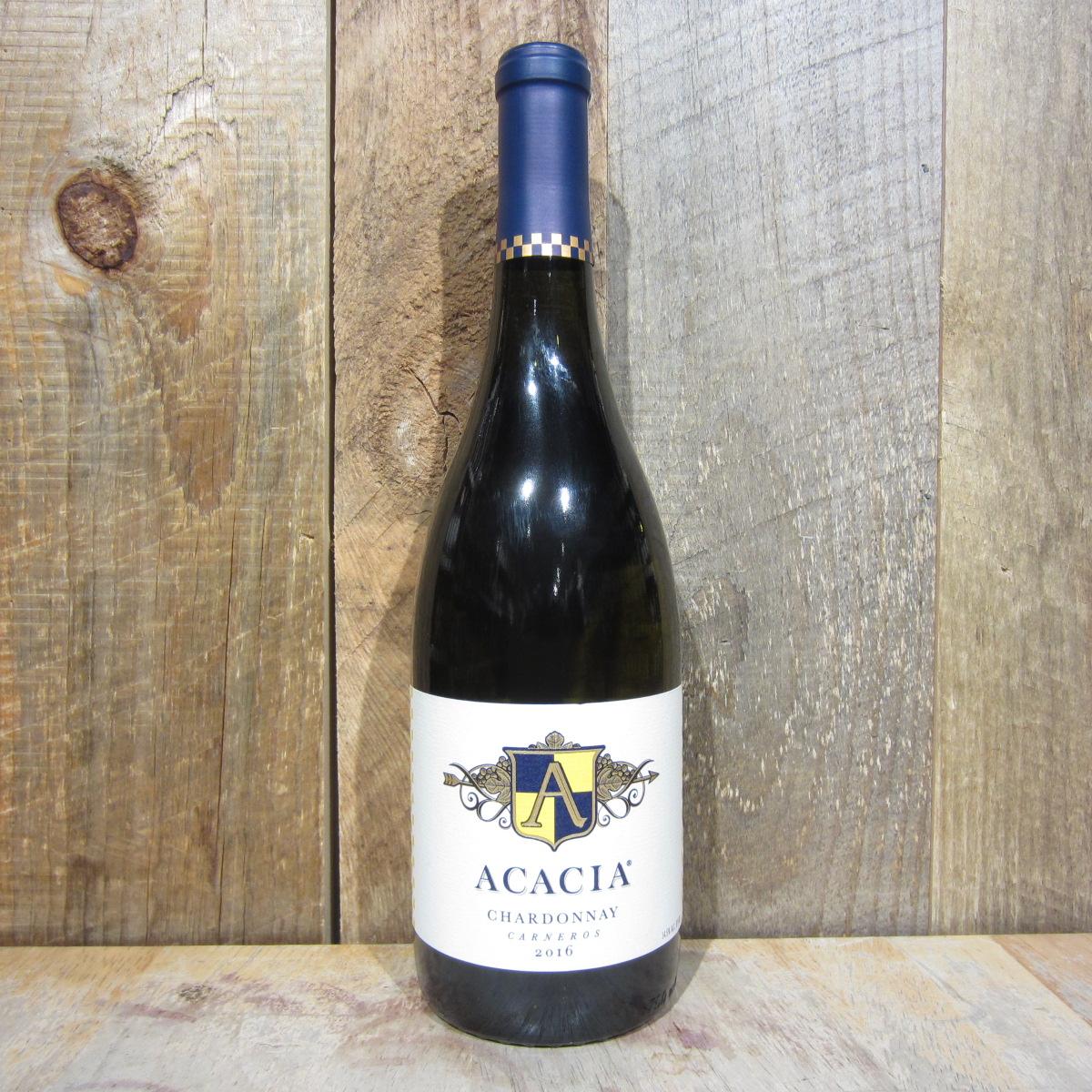 Acacia Carneros Chardonnay 2018 750ml