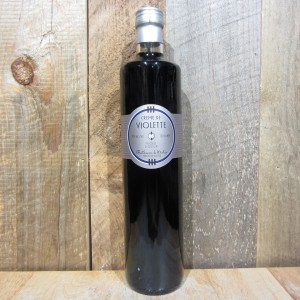Rothman and Winter Creme de Violette 750ml