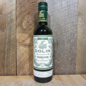 Dolin Dry Vermouth 375ml (Half Size Btl)