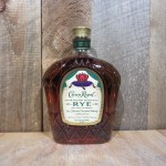 CROWN ROYAL RYE 750ML