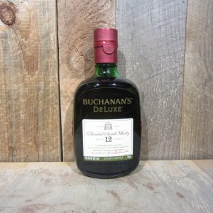 BUCHANANS 12 YEAR SCOTCH 750ML