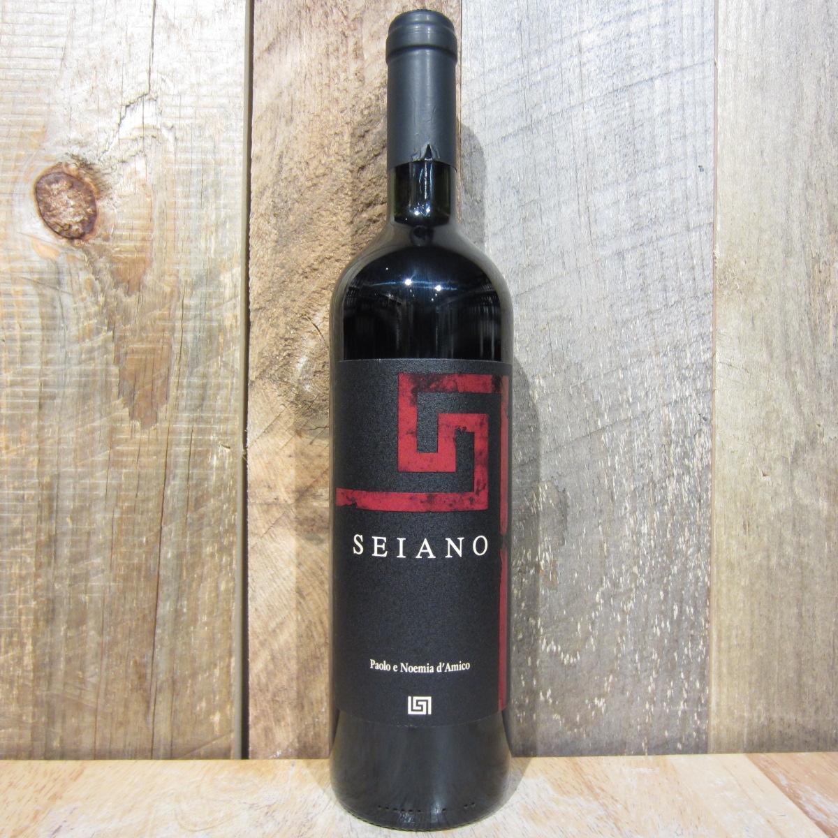 D'Amico Seiano Rosso 2014 750ml