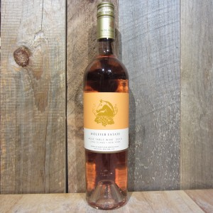 WOLFFER ESTATE ROSE 2018 750ML