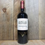 CHATEAU FOMBRAUGE ST. EMILION GRAND CRU 2015 750ML