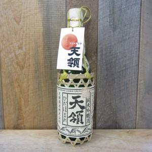 TENRYO HIDAHOMARE JUNMAI GINJO 720ML