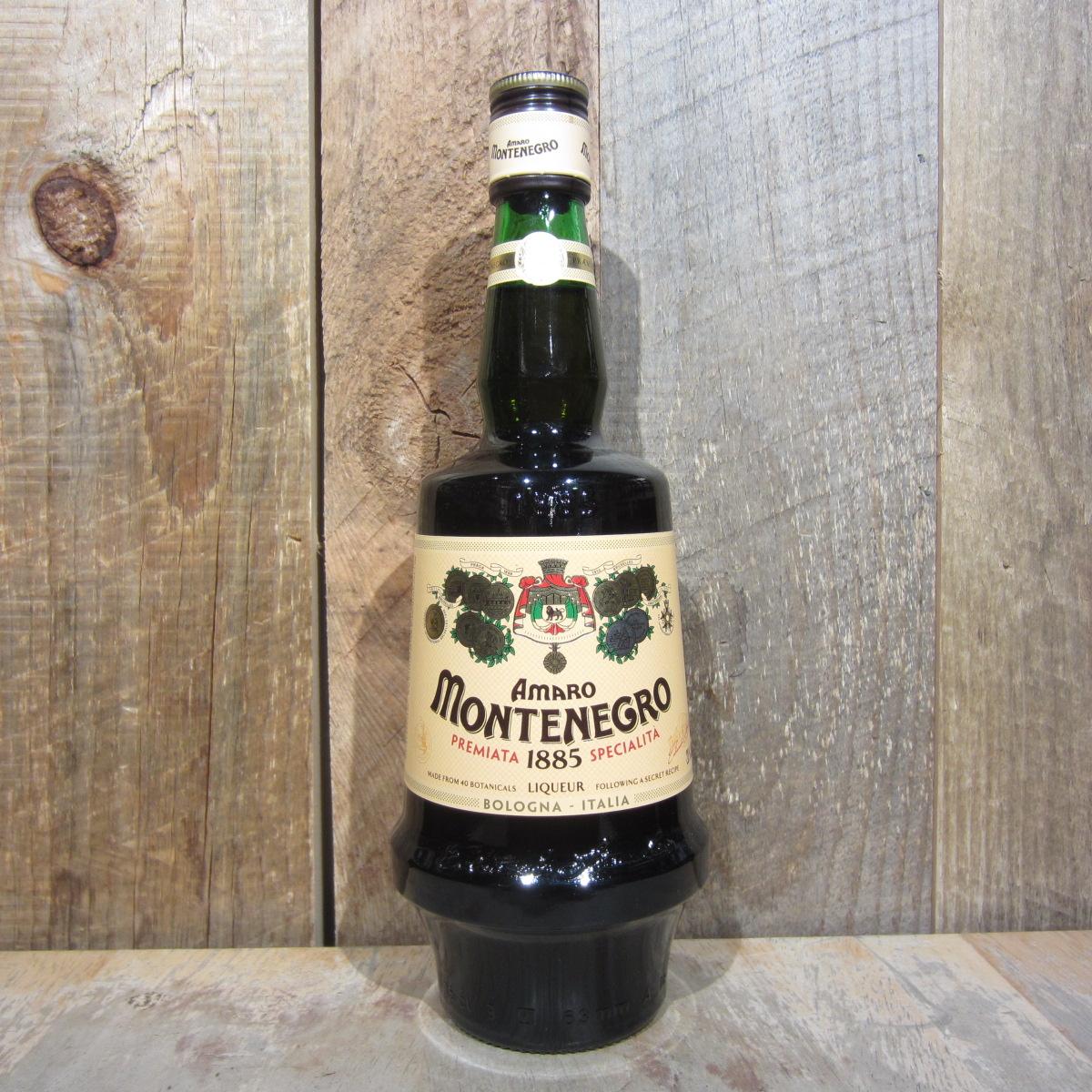 Montenegro Amaro 750ml