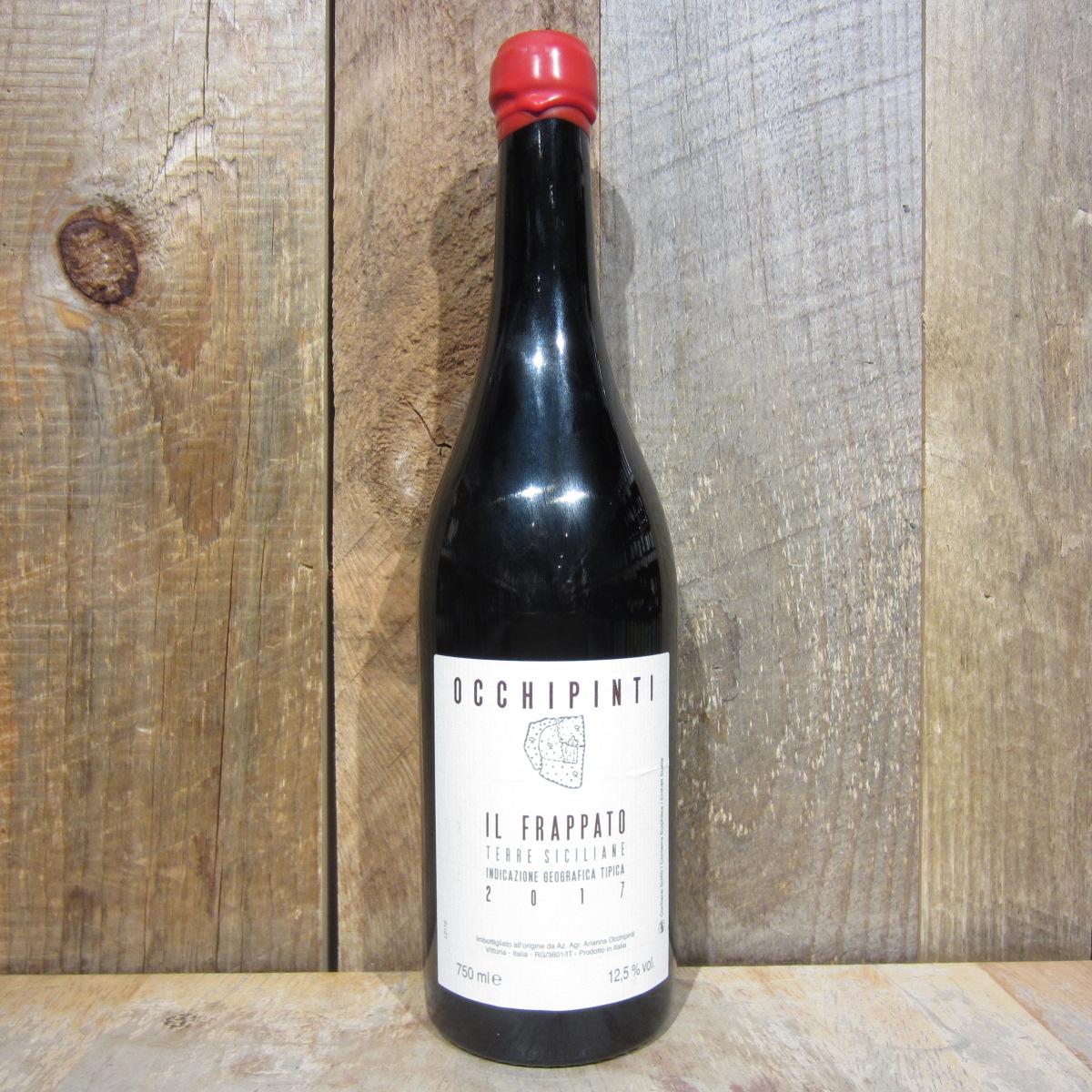 Occhipinti Il Frappato Rosso 2018/19 750ml