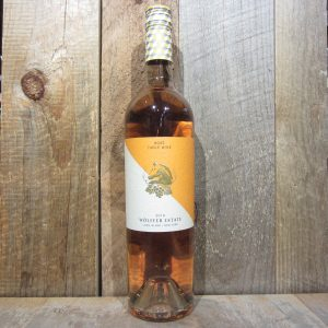 WOLFFER ESTATE ROSE 2019 750ML