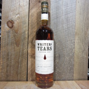 WRITERS TEARS POT STILL BLENDED IRISH WHISKEY 750ML