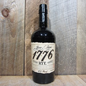 JAMES E. PEPPER 1776 STRAIGHT RYE 750ML