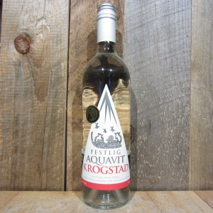 KROGSTAD AQUAVIT 750ML
