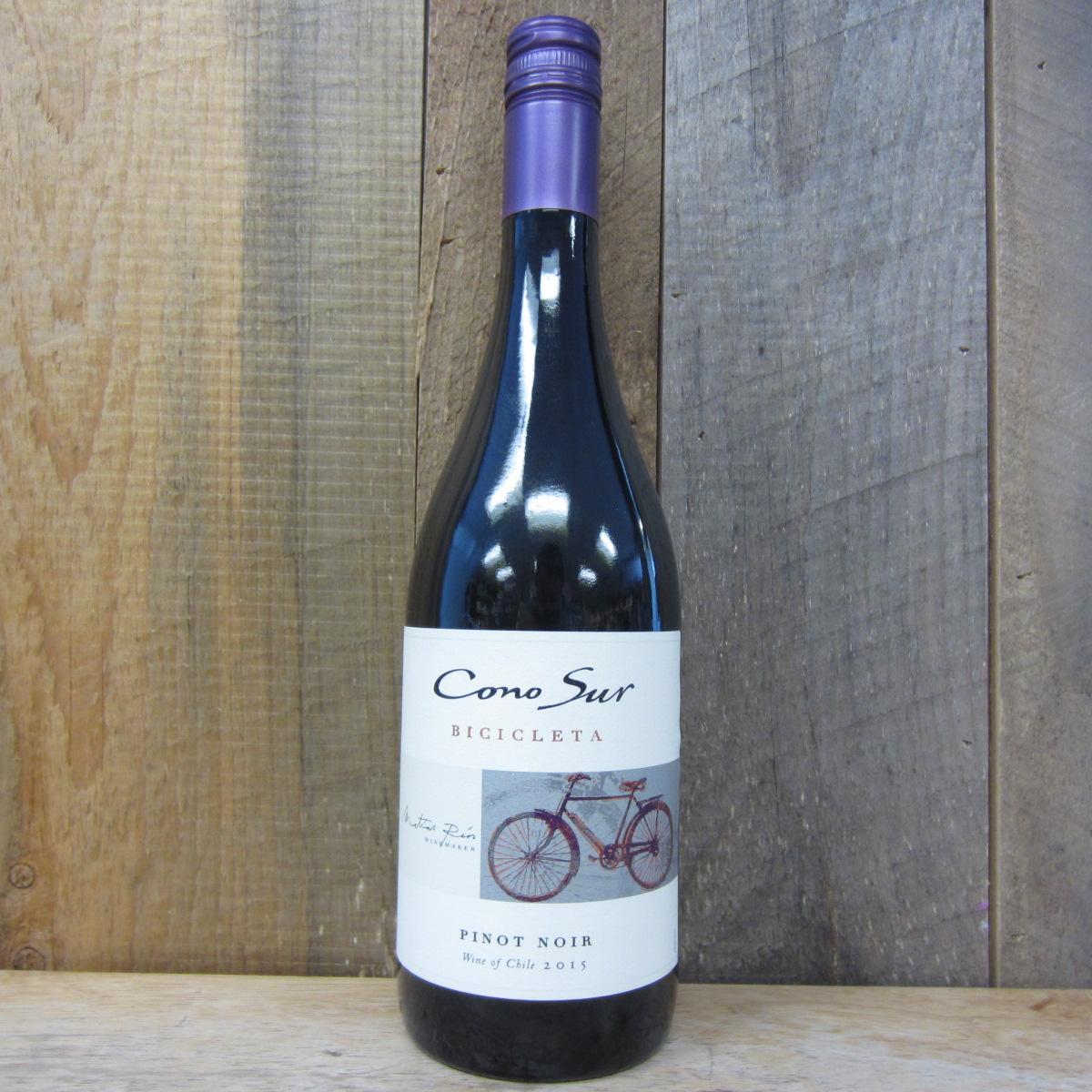 Cono Sur Pinot Noir 750ml