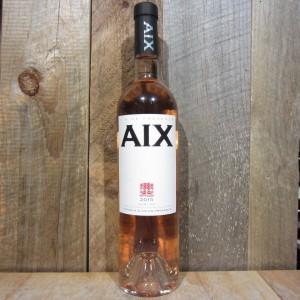 AIX PROVENCE ROSE 2015 750ML