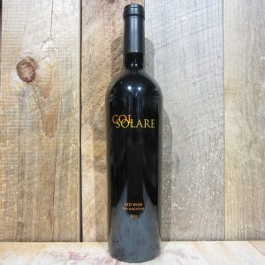 COL SOLARE RED MOUNTAIN 2013 750ML