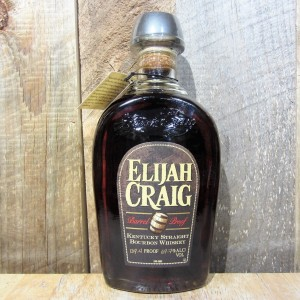 ELIJAH CRAIG BOURBON BARREL PROOF 139.4 750ML
