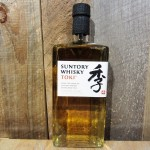 SUNTORY WHISKEY TOKI 750ML