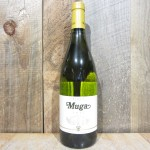 MUGA RIOJA BLANCO BARREL FERMENTED 2017 750ML