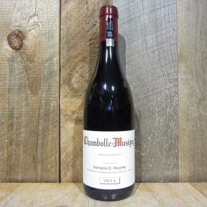 GEORGES ROUMIER CHAMBOLLE-MUSIGNY 2014 750ML