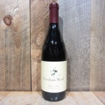 EVESHAM WOOD WILLAMETTE PINOT NOIR 2017 750ML