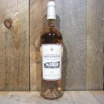 COMMANDERIE DE LA BARGEMONE ROSE 2018 750ML