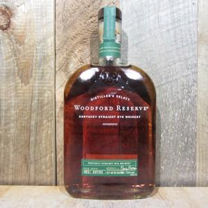 WOODFORD RESERVE RYE 750ML
