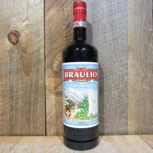 BRAULIO AMARO 1L