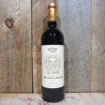 CHATEAU GRUAUD LAROSE SAINT JULIEN 2011 750ML