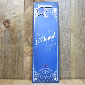 L'CHAIM WINE BAG