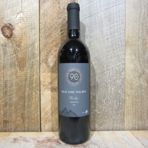 NINETY PLUS (90+) MALBEC ARGENTINA LOT 23 750ML