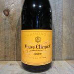 VEUVE CLICQUOT YELLOW LABEL BRUT 3L