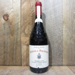 BEAUCASTEL CHATEAUNEUF-DU-PAPE 2015 750ML