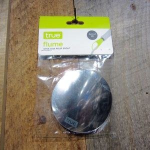 FLUME WINE DISC POUR SPOUT
