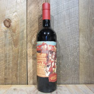 MOLLYDOOKER CARNIVAL OF LOVE SHIRAZ 2017 750ML
