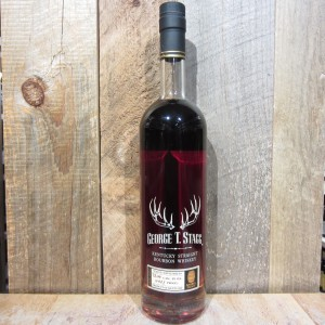 GEORGE T STAGG BOURBON 129.2 PROOF 750ML