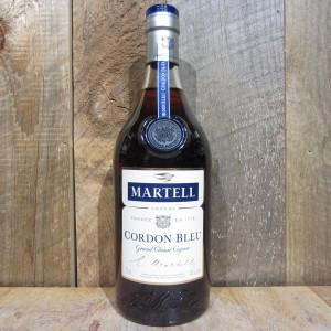Martell Cognac Cordon Bleu 750ml