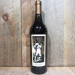 PRISONER BLINDFOLD WHITE 2016 750ML