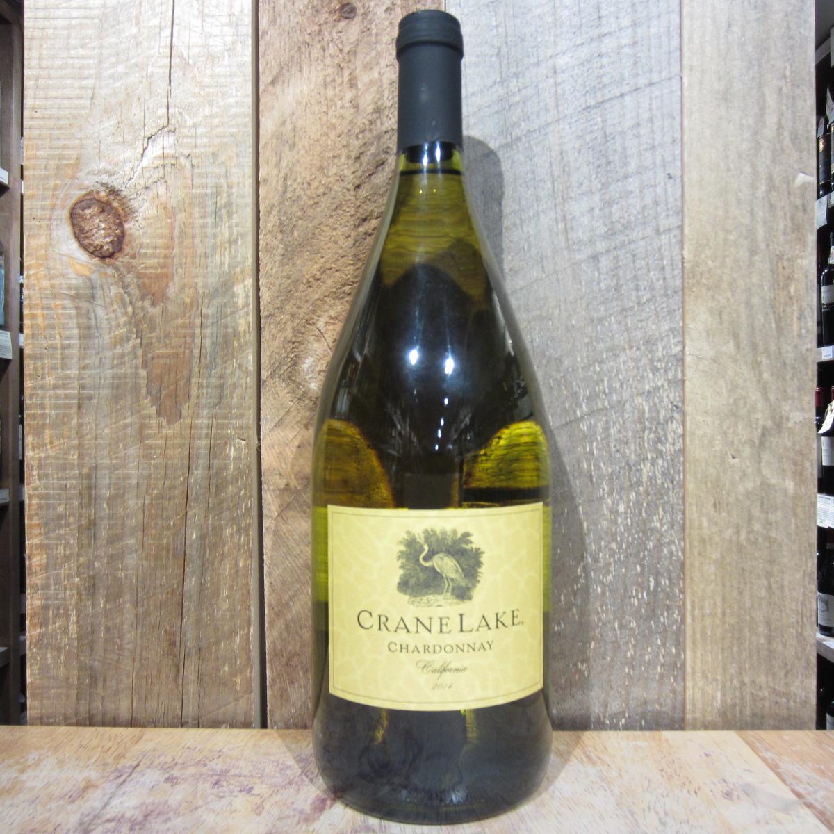 Crane Lake Chardonnay 1.5L