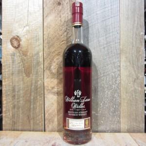 William Larue Weller Bourbon 135.4 Proof 750ml